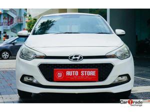 Hyundai Elite i20 1.4 U2 CRDI Sportz Diesel (2015)