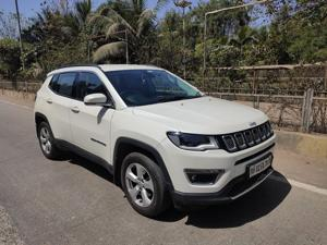 Jeep Compass Limited 1.4 Petrol AT (2018) in Mumbai