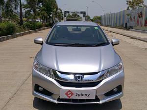 Honda City V 1.5L i-VTEC (2016) in Pune
