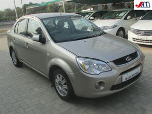 Ford Fiesta EXi 1.4 TDCi (2006)