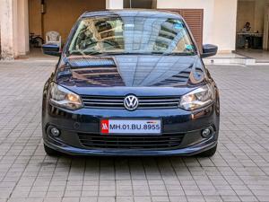 Volkswagen Vento 1.5 TDI Comfortline (AT)