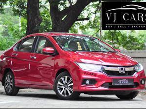 Honda City V 1.5L i-VTEC (2019)