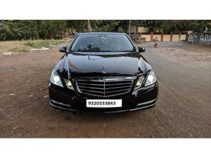Mercedes Benz E Class E250 CDI BlueEfficiency (2011) in Mumbai