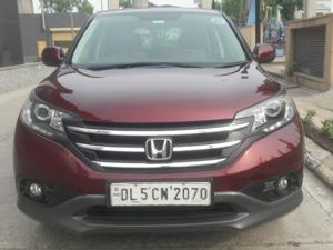 Honda CR V 2.0 2WD AT (2016) in Faridabad