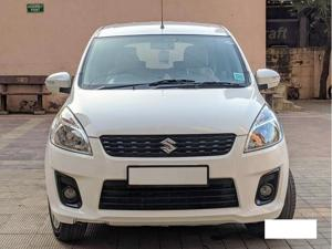 Maruti Suzuki Ertiga ZXI BS IV(WITHOUT ALLOY) (2012)