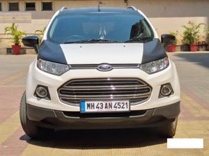 Ford EcoSport 1.0 Eco Boost Titanium (O) (MT) Petrol (2013)
