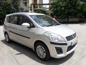 Maruti Suzuki Ertiga VXI BS IV (2015)