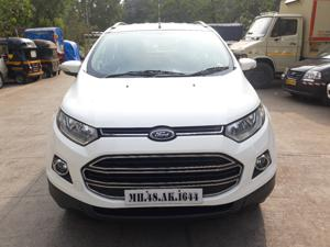 Ford EcoSport 1.5 TDCi Titanium (MT) Diesel (2016) in Thane