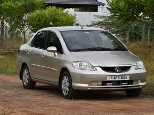 Honda City Old 1.5 EXi (New) (2005)