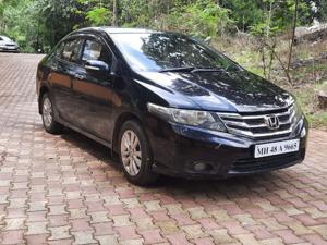 Honda City 1.5 V MT Sunroof (2012) in Mumbai
