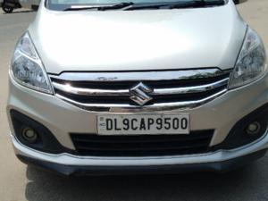 Maruti Suzuki Ertiga VXI CNG (2018) in New Delhi