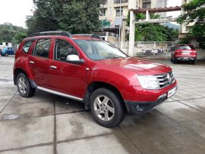 Renault Duster RxL Diesel 110PS (2013) in Thane