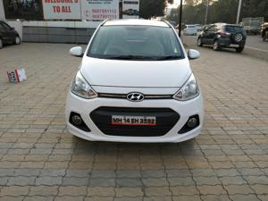 Hyundai Grand i10 Asta(O) 1.1 U2 CDRi Diesel (2014) in Jalna