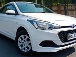 Hyundai Elite i20 1.2 Kappa VTVT Magna Petrol (2017)