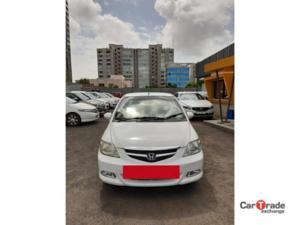 Honda City ZX GXi (2008) in Ahmedabad