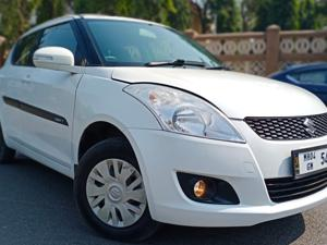 Maruti Suzuki Swift VDi (2014) in Thane