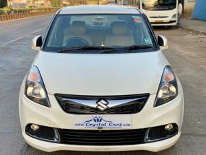Maruti Suzuki Swift Dzire VXi AT (2016)