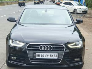 Audi A4 2.0 TDI Premium+ (2013) in Mumbai