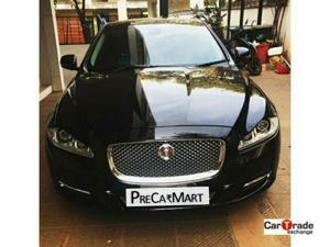 Jaguar XJ L 3.0 Portfolio (2016) in Bangalore
