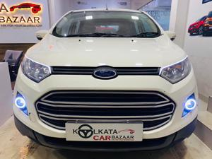 Ford EcoSport 1.5 Ti-VCT Ambiente (MT) Petrol