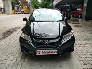 Honda City NEW S MT (2014) in Bangalore