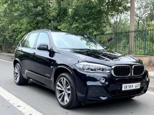 BMW X5 xDrive 30d M Sport (2018)