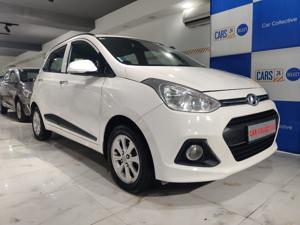 Hyundai i10 Asta GLS 1.2 Kappa (2014)