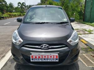Hyundai i10 Sportz 1.2 AT (2011) in Mumbai