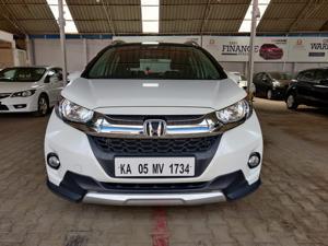 Honda WR-V VX MT Petrol (2017) in Bangalore