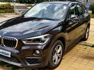 BMW X1 sDrive20d Expedition (2017)