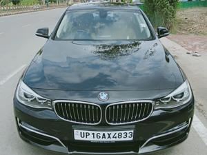 BMW 3 Series GT 320d Luxury Line (2014) in Ghaziabad