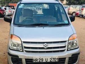 Maruti Suzuki Wagon R LXI (2009) in New Delhi