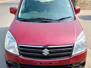 Maruti Suzuki Wagon R 1.0 MC VXI (ABS-Airbag) (2011)