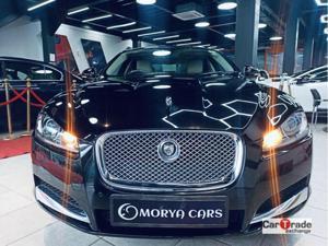 Jaguar XF Diesel Luxury 2.2 (2013)