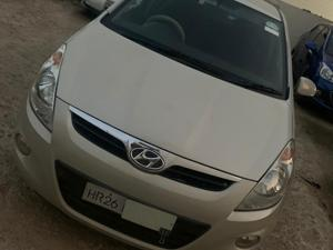 Hyundai i20 Asta 1.2 (2012) in Gurgaon