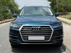 Audi Q7 40 TFSI Technology Pack (2018) in Udaipur