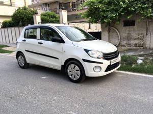Maruti Suzuki Celerio VXi Auto Gear Shift (2014) in New Delhi