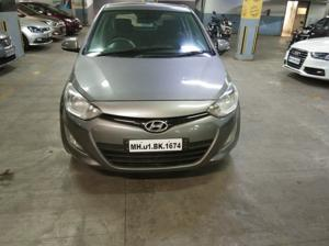 Hyundai i20 Sportz 1.2 BS IV (2013)