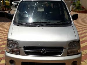 Maruti Suzuki Wagon R VXi BS II (2006) in Bangalore