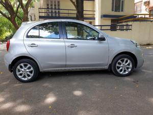 Nissan Micra XV CVT Petrol (2015) in Bangalore