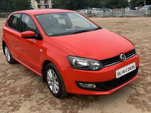 Volkswagen Polo Highline1.5L (D) (2012)