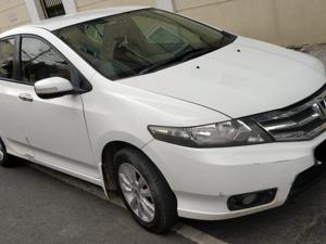 Honda City 1.5 V AT (2013) in Bangalore