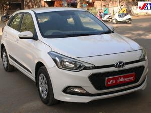 Hyundai Elite i20 1.2 Kappa VTVT Sportz Petrol (2014)