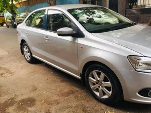 Volkswagen Vento Highline Diesel (2011) in Bangalore