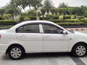 Hyundai Verna Fluidic 1.6 CRDI (2011) in Faridabad