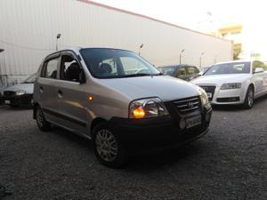 Hyundai Santro Xing XL eRLX Euro III (2006)