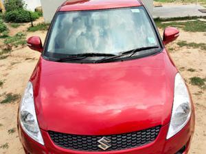 Maruti Suzuki Swift VDi ABS (2013) in Ahmedabad