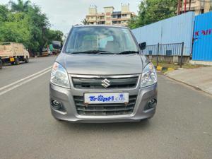 Maruti Suzuki Wagon R 1.0 MC LXI CNG (2017) in Mumbai