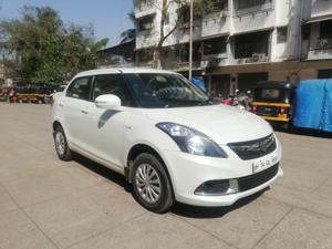 Maruti Suzuki Swift Dzire VXi (2015) in Thane