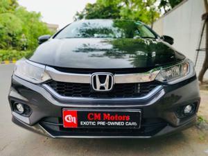 Honda City ZX CVT Petrol (2018) in Ahmedabad
